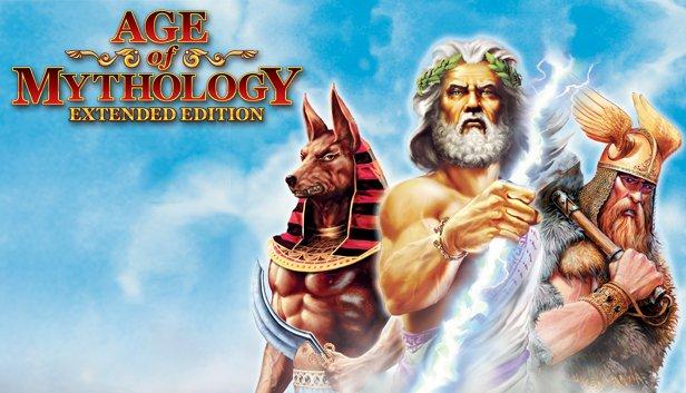 AGE OF MYTHOLOGY MULTİPLAYER OYNAMA