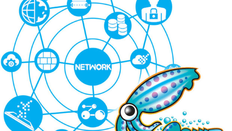 Windows10 Squid Proxy Server Kurma Ve Port Açma