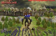 Age Of Mythology: The Titans Hile Kodları